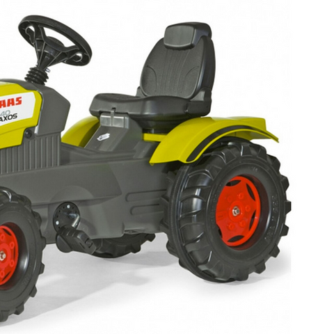 Image of Claas Axos 340