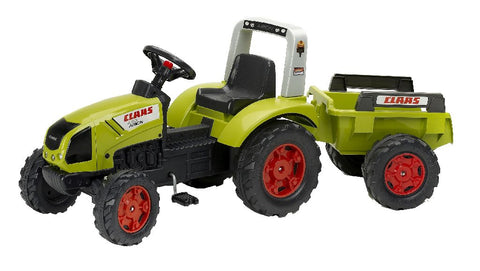 Image of Falk Claas Tractor Arion 430