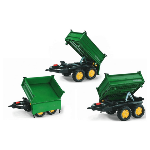 Image of Fendt aanhanger