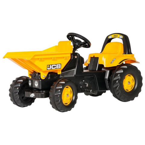 Image of JCB Dumper Junior