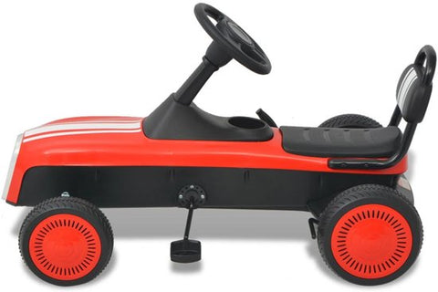 Image of Retro Pedal Go Kart