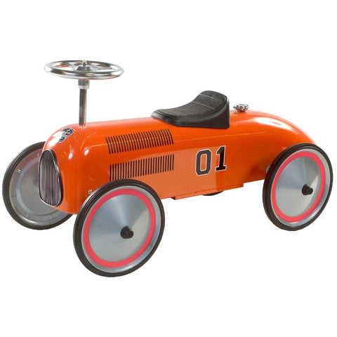 Image of Retro Roller loopauto Charley