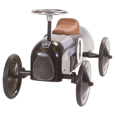 Image of Retro Roller loopauto Jack