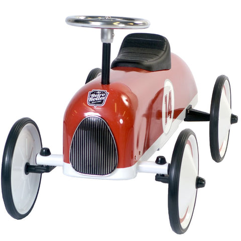 Image of Retro Roller loopauto Johan