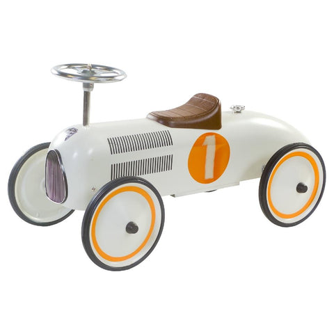 Image of Retro Roller loopauto Judy