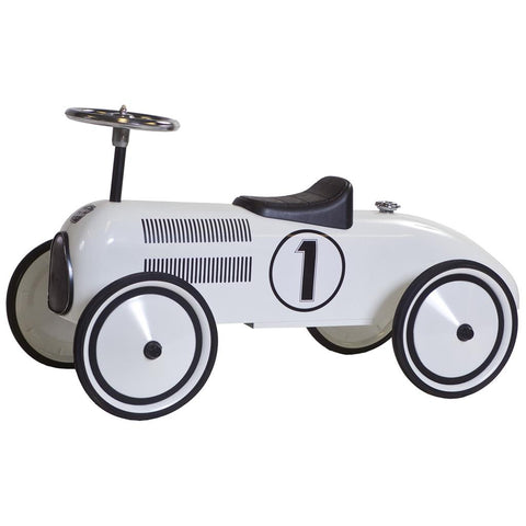 Image of Retro Roller loopauto Lewis