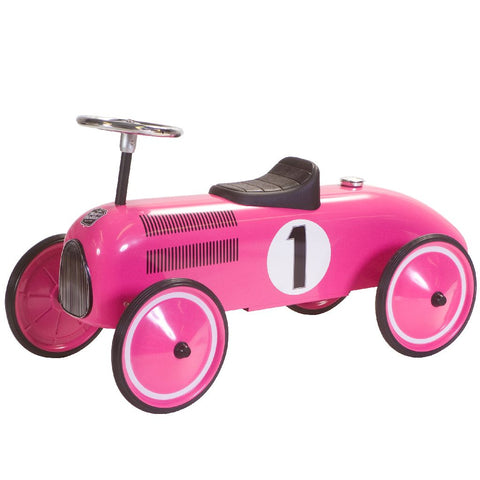 Image of Retro Roller loopauto Marilyn