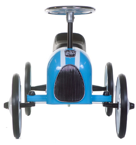 Image of Retro Roller loopauto Michael