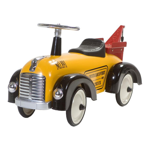 Image of Retro Roller loopauto Speedster Tommy