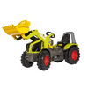 Claas Arion 950 Traptractor met lader