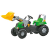 RollyJunior RT Tractor met Lader