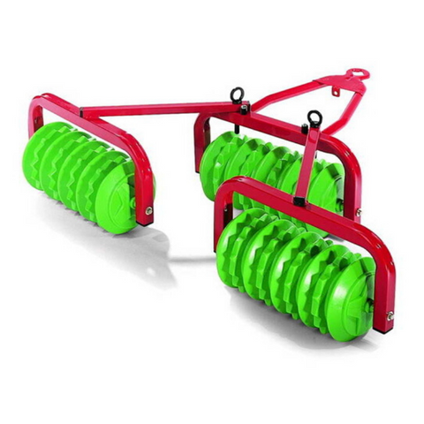 Rolly Toys - Ploeg - RollyCambridge Wals