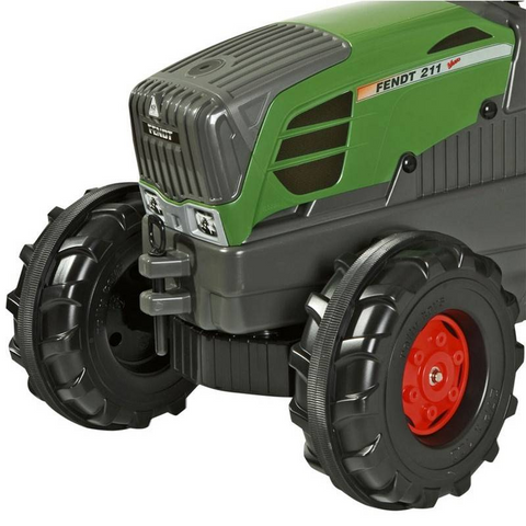 Image of Fendt 211 Junior