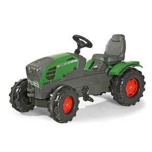 Fendt 211 Junior