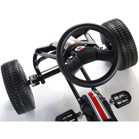 Volare Go Kart Racing Car