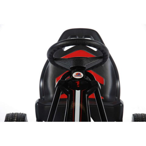 Volare Go Kart Racing Car - skelter
