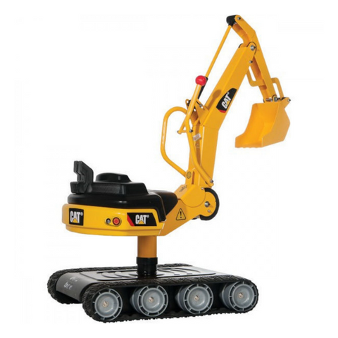 Image of Rollydigger XL CAT Graafmachine