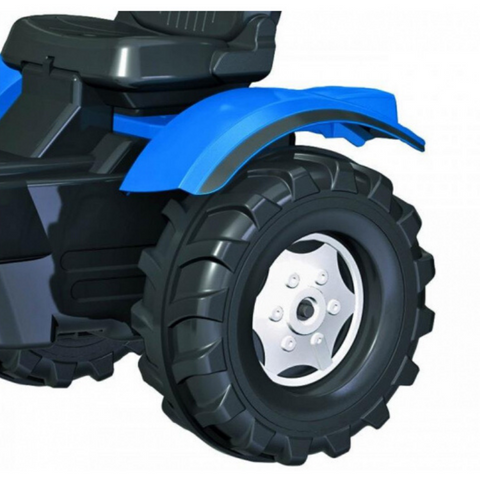 New Holland T7 tractor