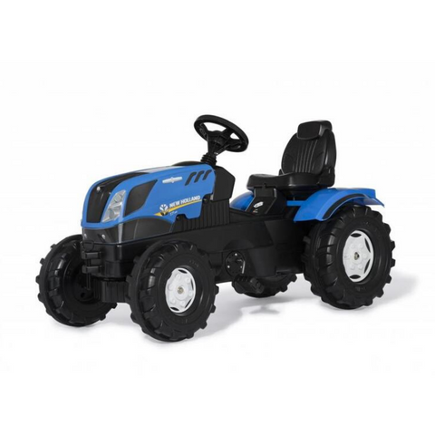 Image of New Holland T7 tractor