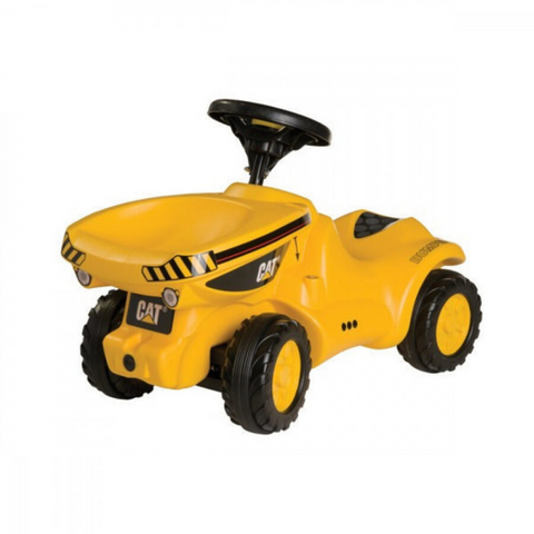 Image of CAT Dumper Mini