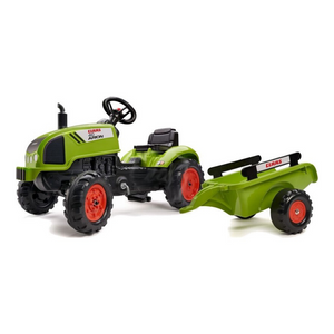 Falk Claas Tractor Arion 410