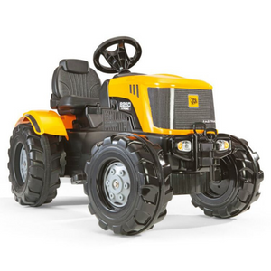 JCB 8250 Junior