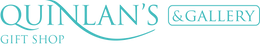 Quinlans Gift Shop and Gallery logo