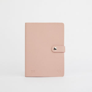 Nicobar Notebook Pink