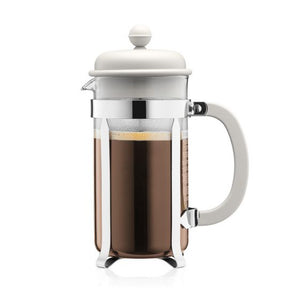 French Press Grey - Personal Size