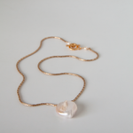 Load image into Gallery viewer, Baroque Pearl Necklace Single