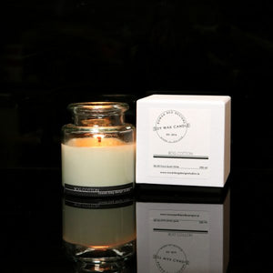 Bog Cotton Candle