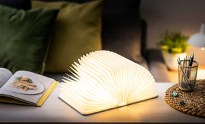 Smart Book Light-L- Urban Grey