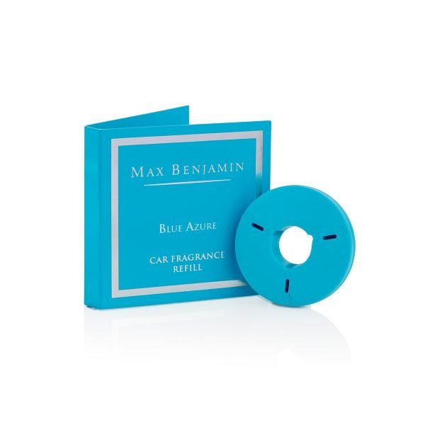 Blue Azure Car Fragrance Refill