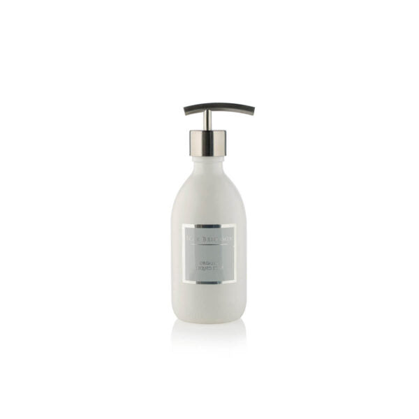 Organic Liquid Handwash Bottle