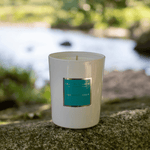 Load image into Gallery viewer, Turquoise Water Candle