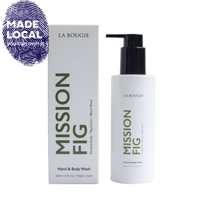 Mission Fig Hand & Body Wash