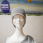 Load image into Gallery viewer, Wool Hat Silver