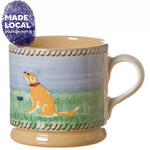 Load image into Gallery viewer, Landscape Mug - Dog