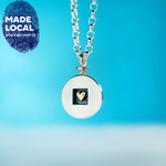 Load image into Gallery viewer, Thinking of You Pendant