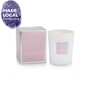 True Lavender Candle - 190g
