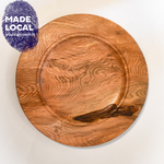 Load image into Gallery viewer, Olive Ash Platter 18""
