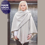 Load image into Gallery viewer, Cashmere Serape Wrap