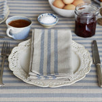 Load image into Gallery viewer, Set of 4 Grey Napkins