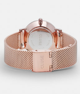 Minuit Rose/Gold Watch