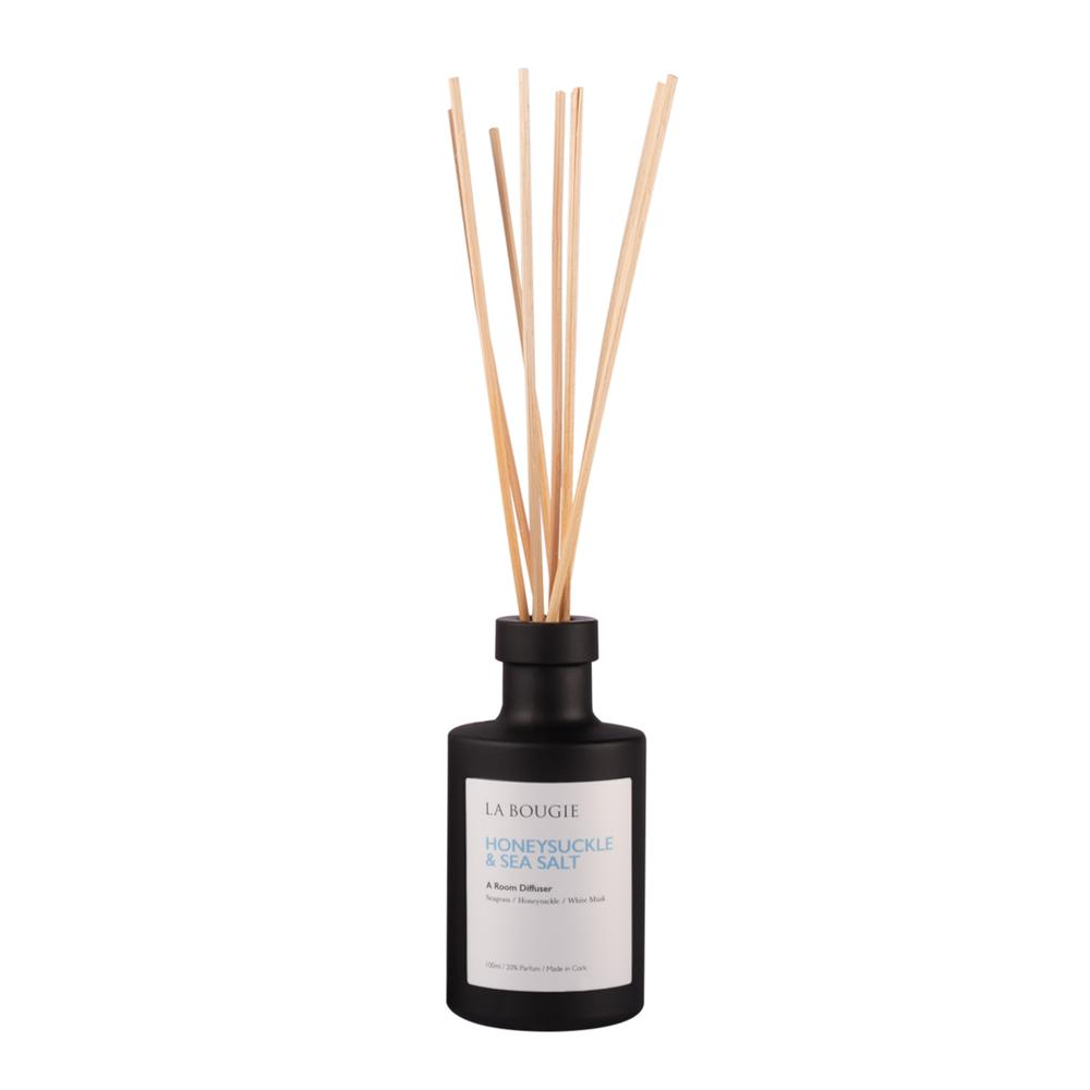 Honeysuckle & Seasalt Diffuser
