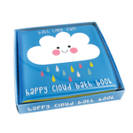 Load image into Gallery viewer, Happy as a Cloud Bath Book