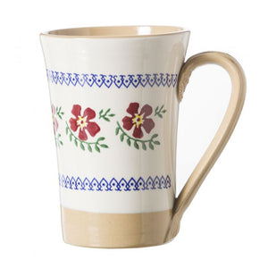 Old Rose Tall Mug