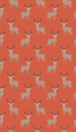 Load image into Gallery viewer, Multiway Band - Stag Tangerine