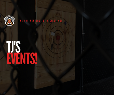 TJ's Events