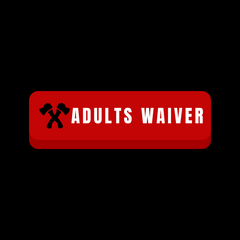 Adult Waiver Button